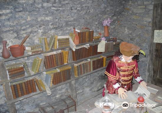Alchemy Museum2