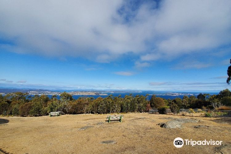 Mount Nelson Lookout2