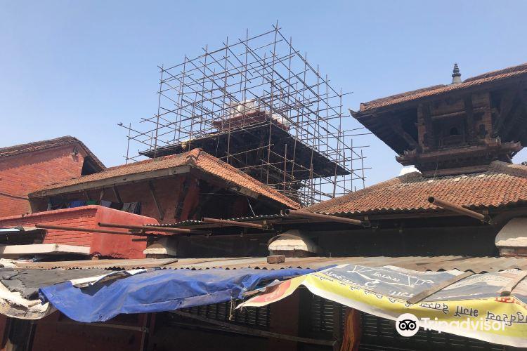 坎貝士瓦神廟3