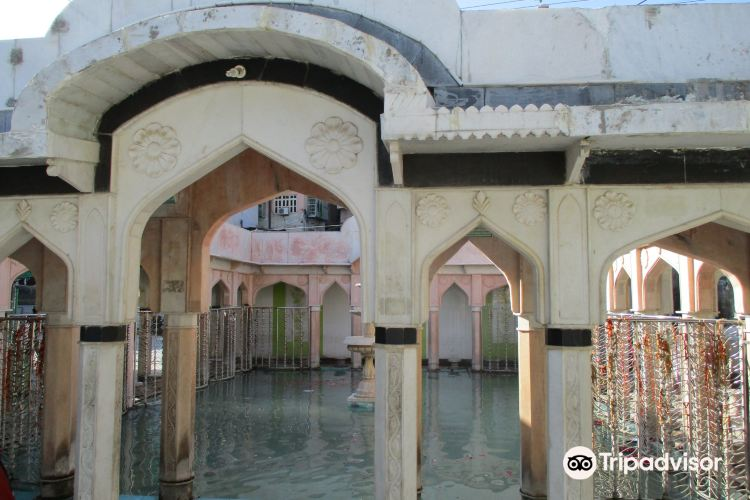 沙賈汗清真寺2