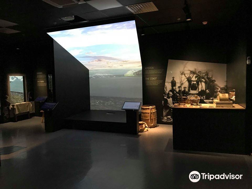 Nord-Troms museum