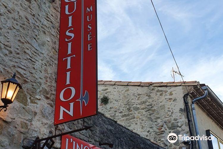 Le Musee de la Torture de Carcassone1