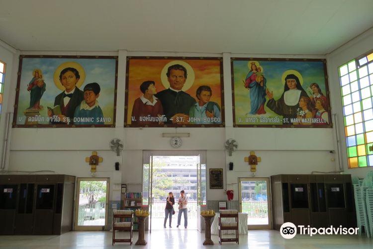 Our Lady of Lourdes Church4