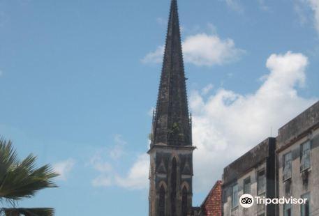 Igreja de Nossa Senhora dos Mares