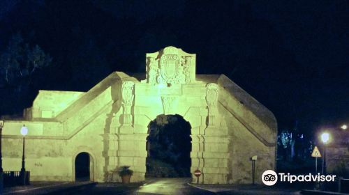 Porta Spagnola