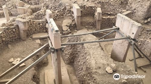 Gobekli Tepe Site/Gobekli Tepe