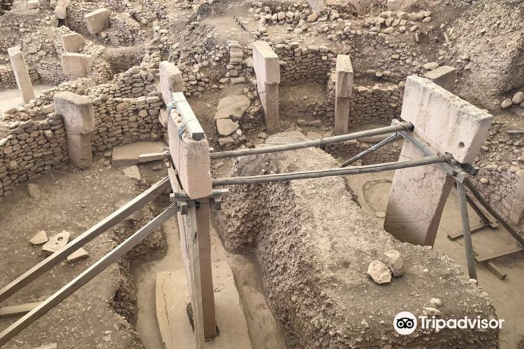 Göbekli Tepe史前遺址3