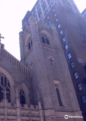 St. John the Evangelist Catholic Church4