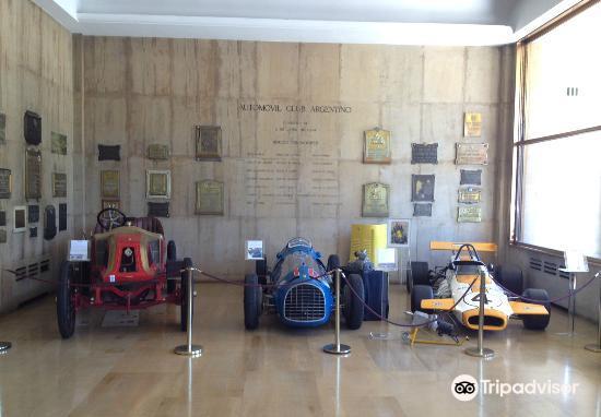 Museo del Automovil Club Argentino2