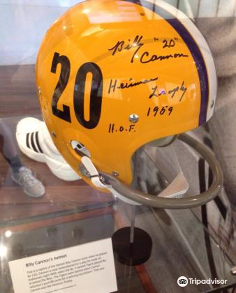 Louisiana Sports Hall of Fame and Northwest Louisiana History Museum