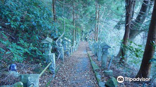 Shishido Iwaya Caves