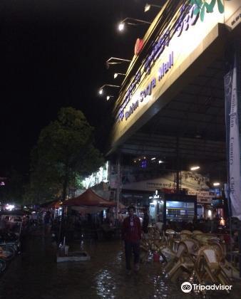 Golden Sorya Mall4