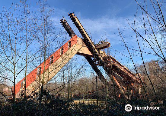 Zollverein Coal Mine Industrial Complex in Essen1