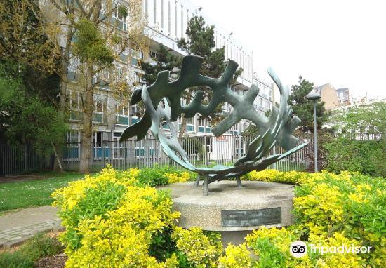 Parc Henri Matisse2