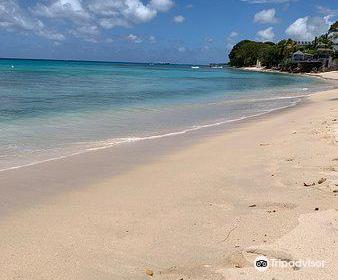 Fitts Village Beach