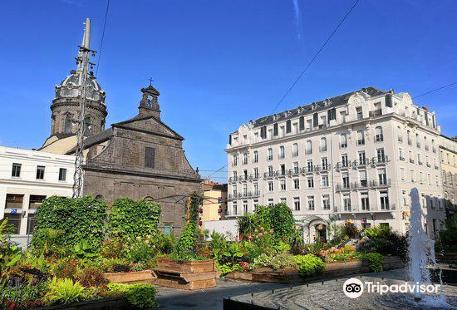 Eglise Saint-Pierre-des-Minimes
