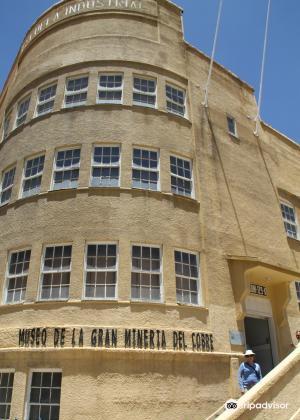 Museo de la Gran Mineria de Cobre2