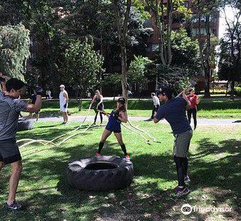 CrossFit Bogota