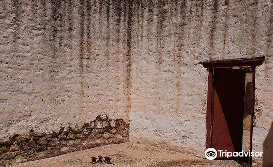 Stuart Town Gaol2