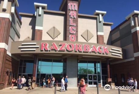 Razorback Cinema