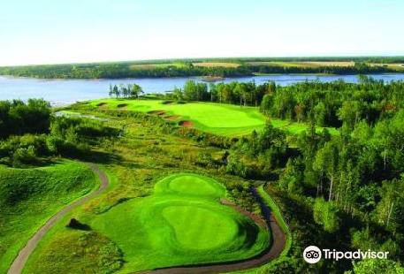 Dundarave Golf Course