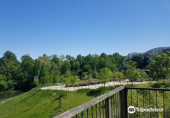 Mesker Park Zoo & Botanic Garden2