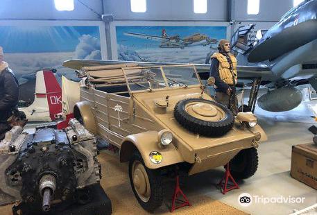 Luftfahrtmuseum Laatzen