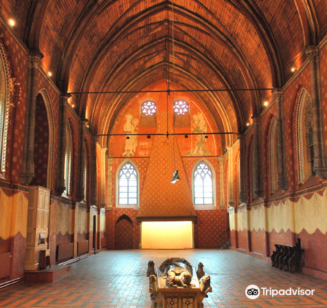 STAM - Ghent City Museum1
