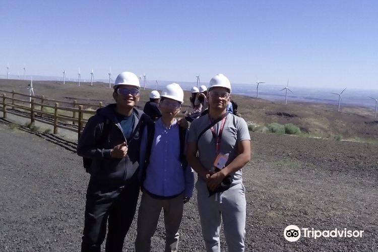 Wild Horse Renewable Energy Center4
