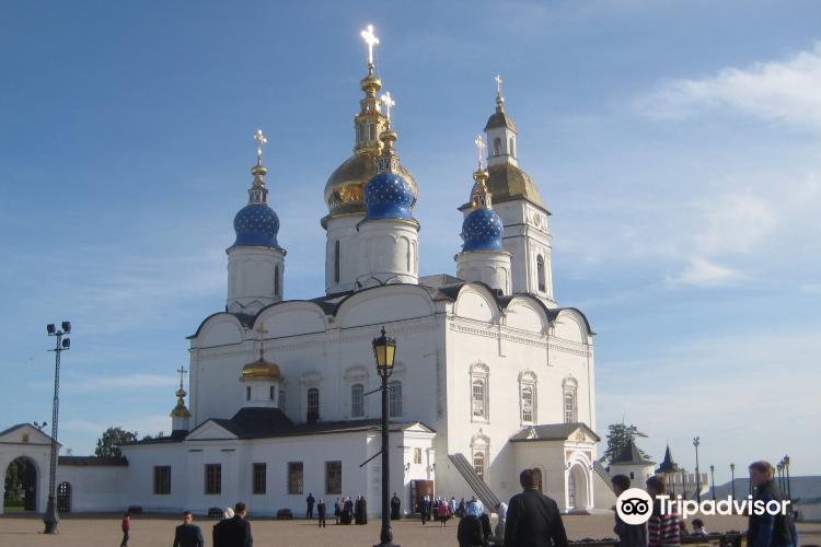 Tobolsk Kremlin2