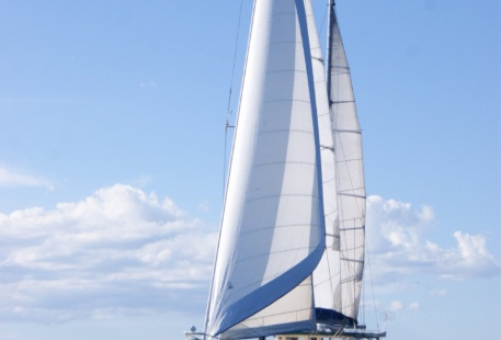 West Coast Yacht Charters - Day Tour