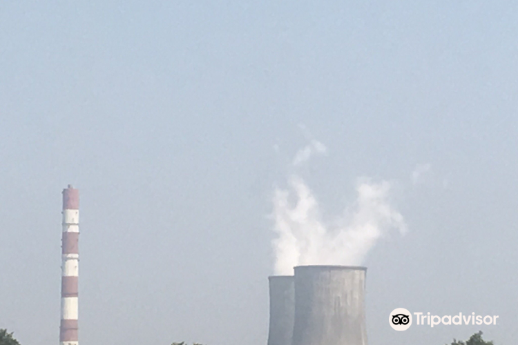 Chandrapur Super Thermal Power Station3