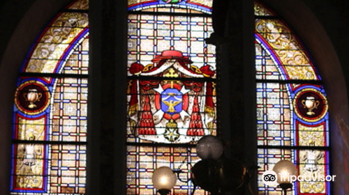 Imperial Chapel