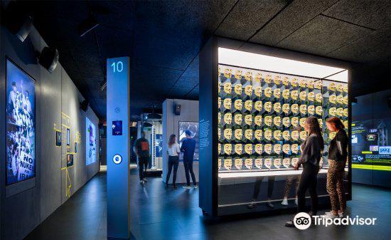 紐約間諜博物館1
