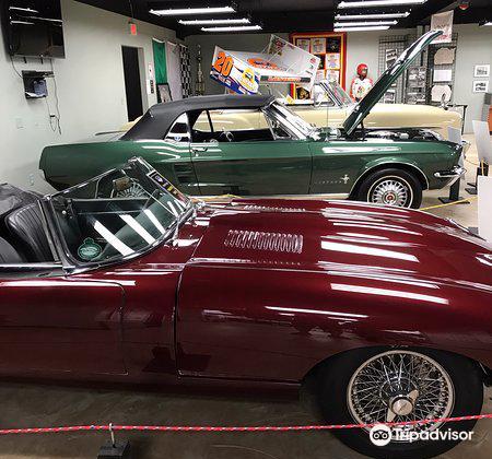 Kansas City Automotive Museum3