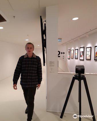 EYE Film Institute Netherlands4