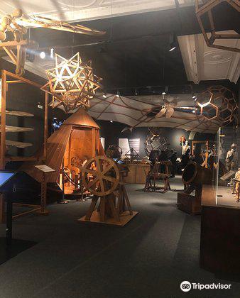 Leonardo da Vinci Museum2