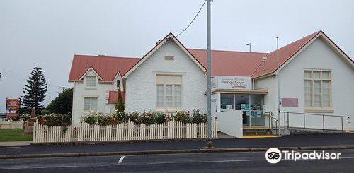 East Coast Heritage Museum