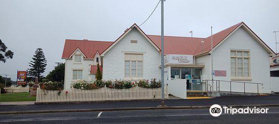 East Coast Heritage Museum2