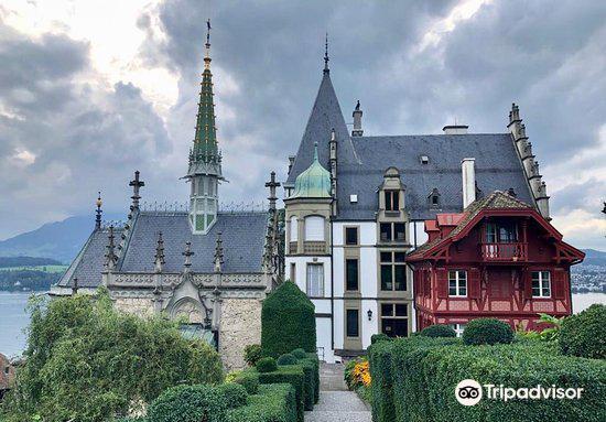 Schloss Meggenhorn4