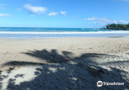 Kaunaoa Beach2