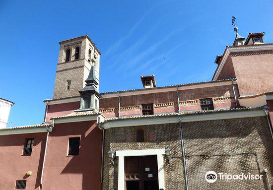 聖佩德羅教堂3