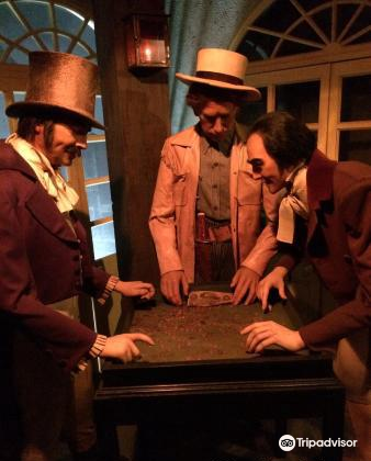Musee Conti Wax Museum2