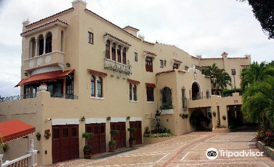 賽若拉斯城堡博物館4