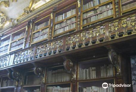 裡卡迪圖書館