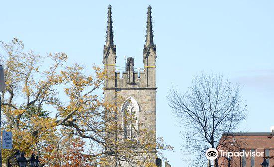 St. John Stone Anglican Church3