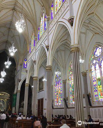 ラス・ラハス大聖堂2