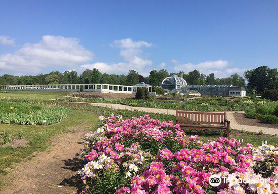 Kaunas Botanical Garden2