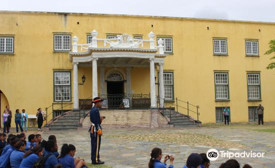 Iziko William Fehr Collection at the Castle of Good Hope4