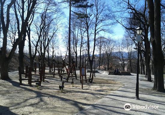 Jan III Sobieski Park3